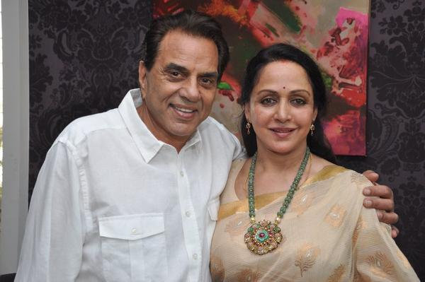 Happy Birthday Dharam Paaji!