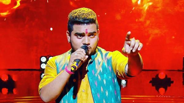 Hemant Brijwasi Rocks the Nation with His Singing!