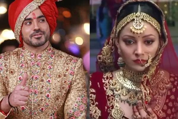 OMG - Urvashi Rautela and Gautam Gulati Got Married!