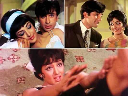 Shashi Kapoor Was the Most Handsome Star Hema Ever Worked With!