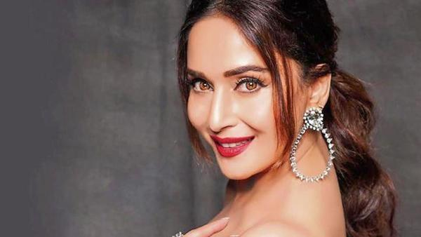 Madhuri Dixit All Set to Make Her Digital Debut with Netflix!