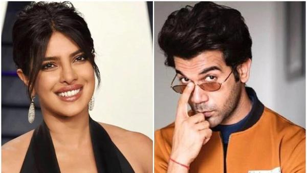 Guess Which Top Actor is Priyanka Working With in Her Film for Netflix?