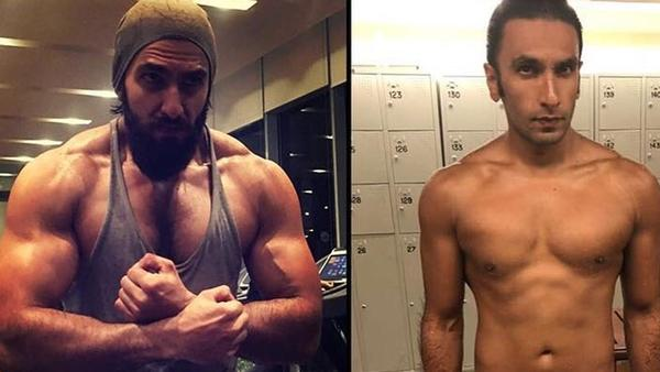 Khilji to Gully Boy: Ranveer's Amazing Transformation.