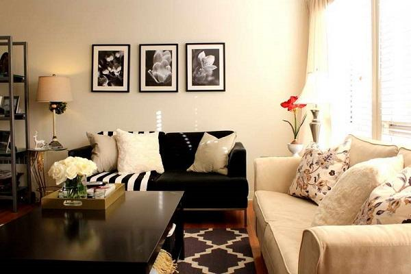 Change The Look Of Your House On A Small Budget