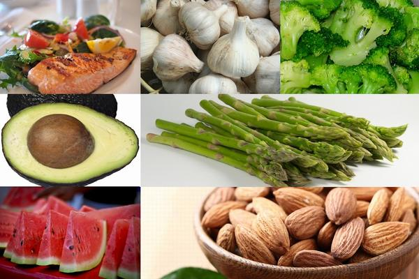 Foods That Naturally Clear Plaque in Arteries.