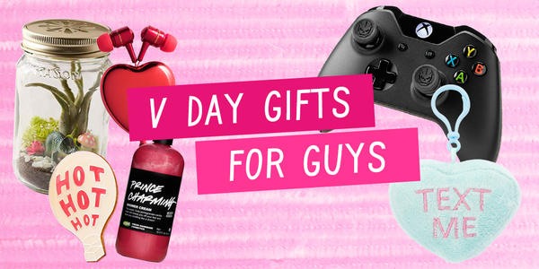 5 Best Gifts to gift Your Man for Valentine's This Year.