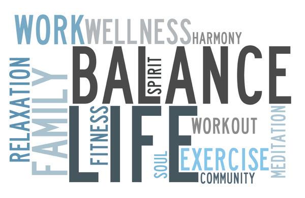 Tips for Effective Work-Health Balance.