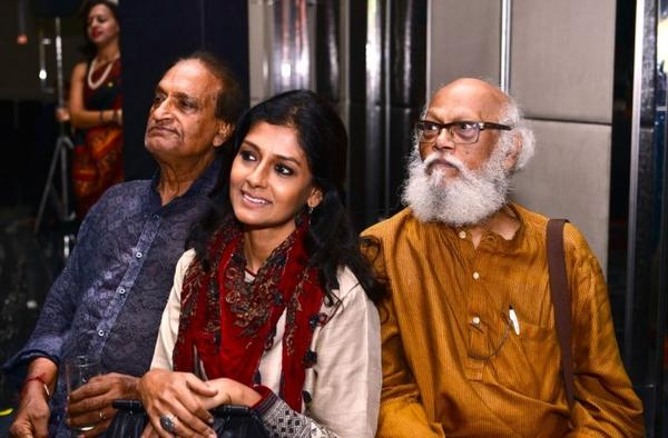 Nandita Das' Father Padma Bhushan Jatin Das in #MeToo Scandal!