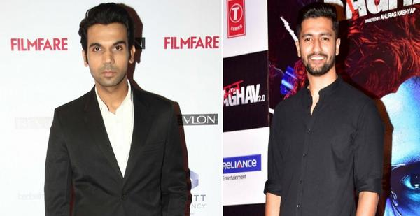 Can Actors Like Rajkummar Rao and Vicky Kaushal Take Over from Khans?