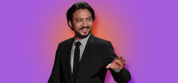 Good News for Fans - Irrfan Khan is Back to Work!