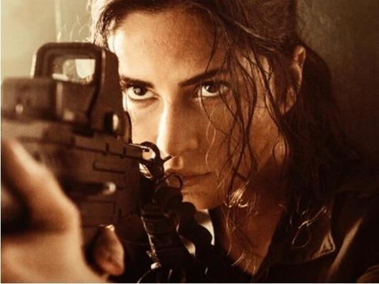 Katrina's Character from Tiger Zinda Hai to Get a Spin Off!