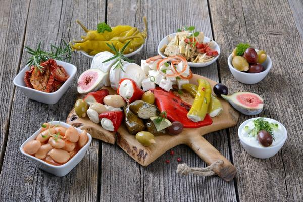 Food Items in Your Diet that Can Help With Joint Pain and Stiffness
