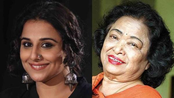 Vidya Balan's Shakuntla Devi Biopic Might be one of her Best Films
