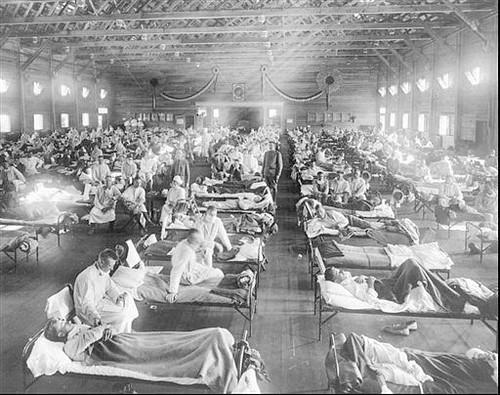 How Many Will The Flu Kill This Time?