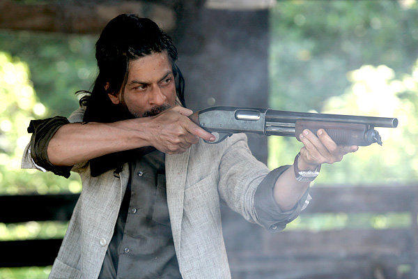 Don 2 In 3D?