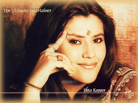 Ekta's Mahabharata Coming Soon