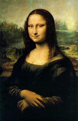 Mona Lisa Will Be Back?