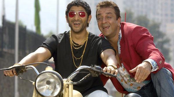 Munna Bhai Without Sanjay & Arshad?