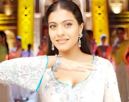 Kajol: From Mrs. Devgan To Mr. Khan