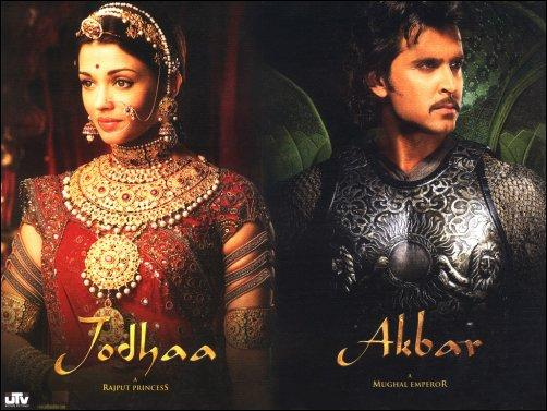 The Terror of Jodhaa Akbar!