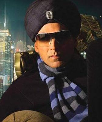 Is Akshay The New Bigg Boss?