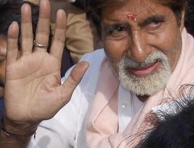 "Is ""Big B"" A North Indian Or A Mumbaite?"