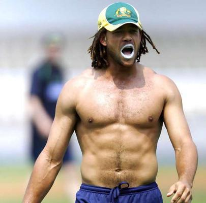 Andrew Symonds on Big Boss Season-5 !!!