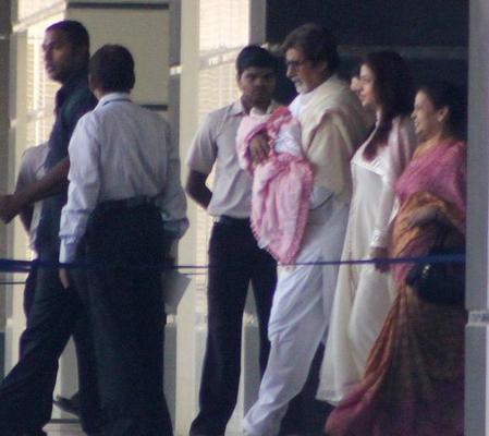 Baby Bachchan Becomes A Crorepati?