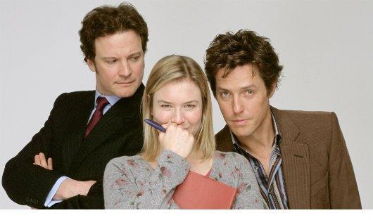 Another Page From Bridget Jones' Diary