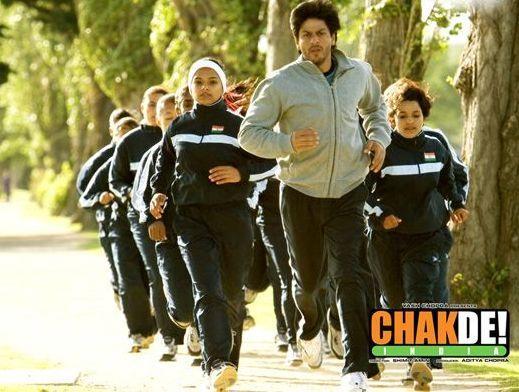 """Chak De India"" Bags Prestigious International Award"
