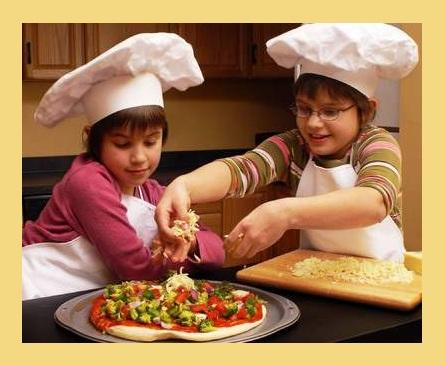 How To Include Vegetables In Your Children's Diet?
