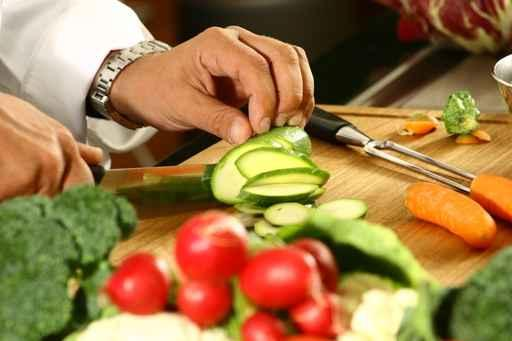 Healthy Cooking Tips For Fitness