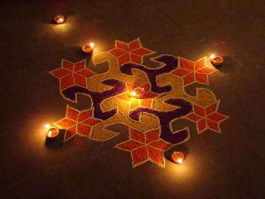 Popular Diwali Sms & Messages!