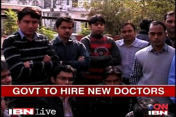 Doctors Kill In Rajasthan!
