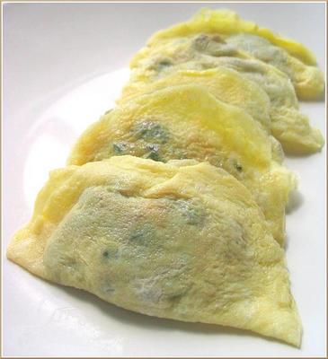 Yummy Egg Recipes - 2