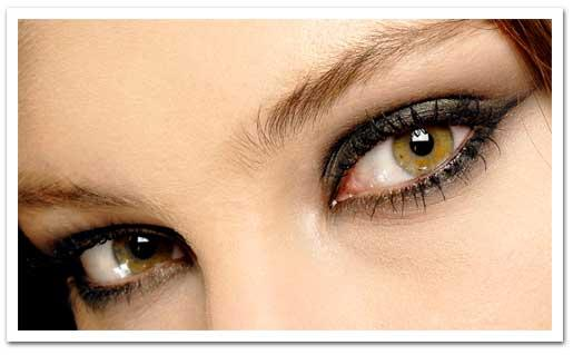 Get Rid Of Dark Circles!