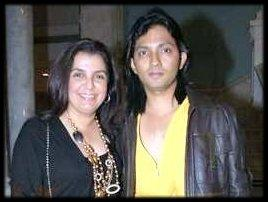 Farah Khan: From OSO To Shanti Om Shanti