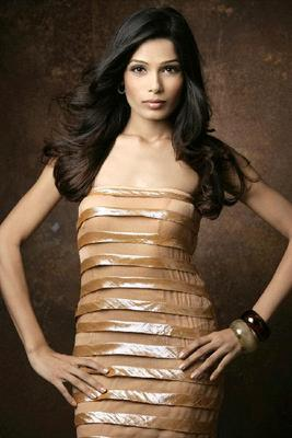 Are You Ready For An Indian Bond Girl?