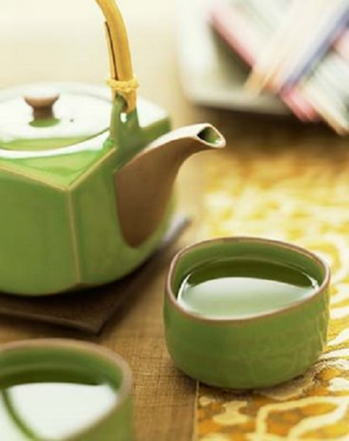 The Reason Why You Should Switch To Green Tea