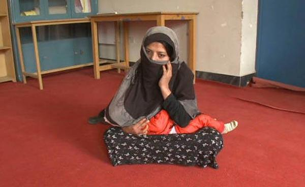 Jailed for being raped - The Afghan woman wins Pardon