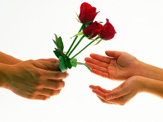 Express your love, romance & affection, Happy Rose Day