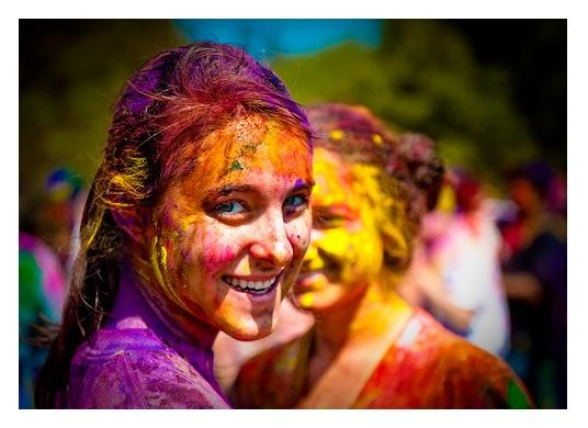 How Are You Celebrating Holi This Year?