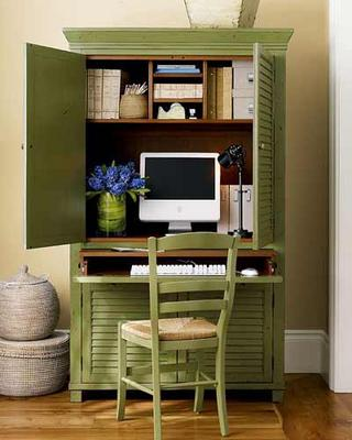 Give Your Home-Office A Professional Environment (Part II)