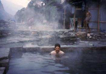 A Hot Spring Holiday