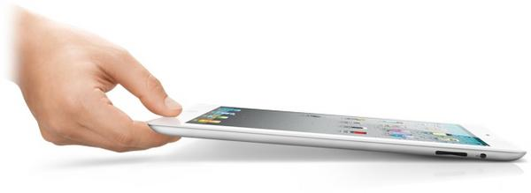 iPad 2 is Thinner, Lighter and Faster, but some disappointments