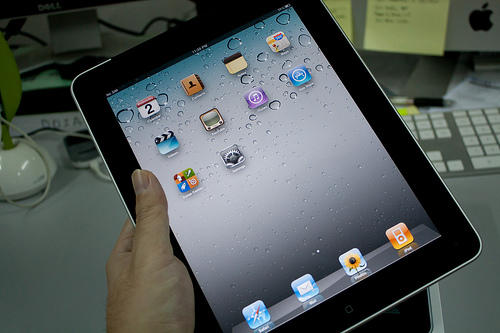 Is An iPad More Valuable Than A Kidney?