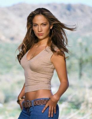 JLo In India, Soon