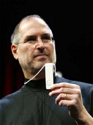 A Grammy For Steve Jobs