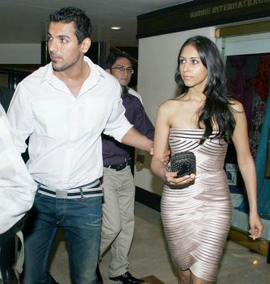 John Abraham Is Single No More!