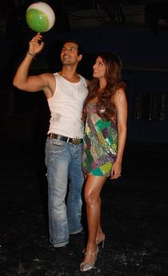 The Hottest Couple In Bollywood